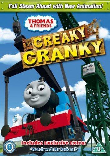 Creaky Cranky