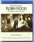 Robin Hood, Príncipe De Los La...