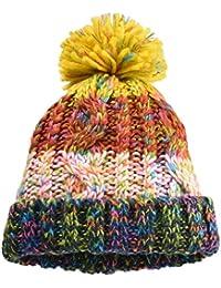 James & Nicholson Unisex Strickmütze Fancy Yarn Hat