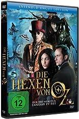 Die Hexen von OZ (TV-Zweiteiler) (Extended Uncut Edition) hier kaufen