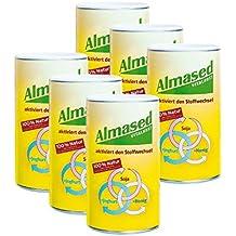 Almased Vital-Pflanzen-Eiweißkost Bundle 3000 g Pulver