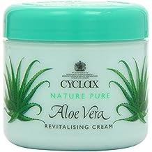 Cyclax Aloe Vera - Crema revitalizante, 300 ml