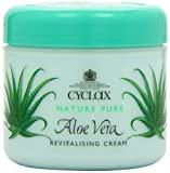 Cyclax Revitalising Cream with Aloe 300ml