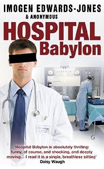 Hospital Babylon by [Edwards-Jones, Imogen]