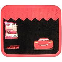 Disney 11268 Disney Cars Rear Car Mat Single