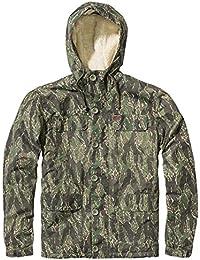 Globe Goodstock Parka Jacket X Large Camo
