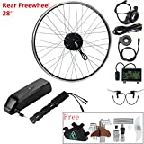YOSE POWER E-Bike Conversion Kit 28