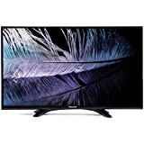 Panasonic 80 cm (32 Inches) HD Ready LED Smart TV TH-32FS601D (Black) (2018 model)
