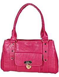 ALL DAY 365 PINK SHOULDER BAG HBA95,hand Bags Low Price,hand Bags For Ladies Shoulder Bags,hand Bags For Ladies...