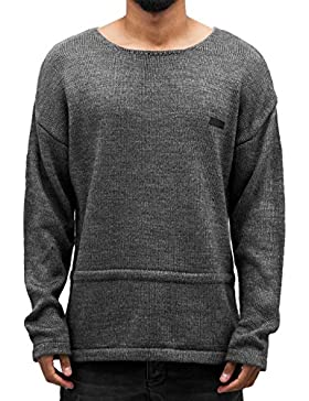 Bangastic Hombres Ropa Superior/Jersey Oversize Knit II