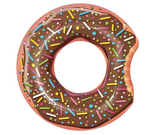 """Bestway 36118 - Schwimmring """"Donut"""", 107 cm"""