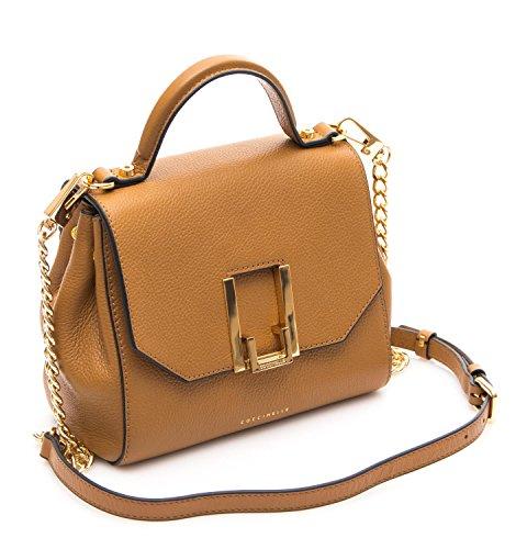 Visita La Venta Barata Oficial Coccinelle Borsa Donna Mini Bag Pelle Vitello Cuoio Encontrará Una Gran Venta En Línea Suministro Venta Barata De Muchos Tipos De JqJYs5
