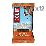 Die besten Clif Bar Protein Snacks - Clif Energy Bars Bewertungen