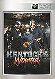 Kentucky Woman [Import USA Zone 1]