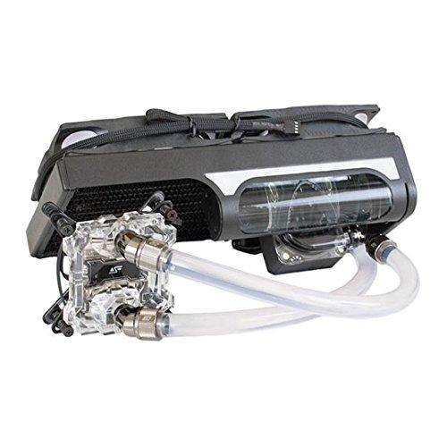 Preisvergleich Produktbild Swiftech  H240 X2 PRESTIGE Wasserkühlung