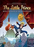 The Planet of the Grand Buffoon: Book 14 (Little Prince, Band 14)