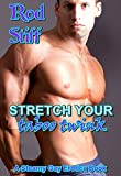 Stretch your TABOO TWINK A Steamy Gay Erotica Book (English Edition)