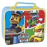 Licensed Boys Lunch Bag - Paw Patrol