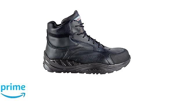 481936dbd87 Cofra Safety Boot Pushing S3 CI SRC Maxi Comfort 55120 Unisex High ...