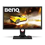 BenQ XL2730Z Monitor da Gaming, Display da 68,58 cm/27' LED, VGA, DVI-DL, HDMI,...