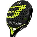 Bull Padel - Racchetta per paddle tennis, mod. KX Carbon