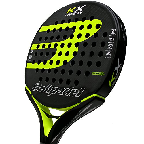 Bullpadel KX Carbon