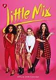 Official Little Mix 2016 A3 Wall Calendar
