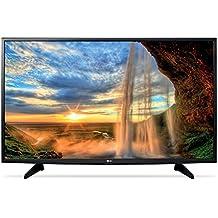 "LG 43LH590V 43"" Full HD Smart TV Wifi LED TV - Televisor (Full HD, IEEE 802.11n, Web OS, A++, 16:9, 4:3, 16:9, Zoom)"