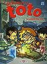 Les Blagues de Toto, tome 15 : Le Savant Fou rire par Lorien