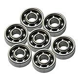 Angelof-Roulement--billes-608-ZZ-haute-qualit-en-acier-boule-pour-Tri-Spinner-main-Spinner-EDC-Fidget-jouet