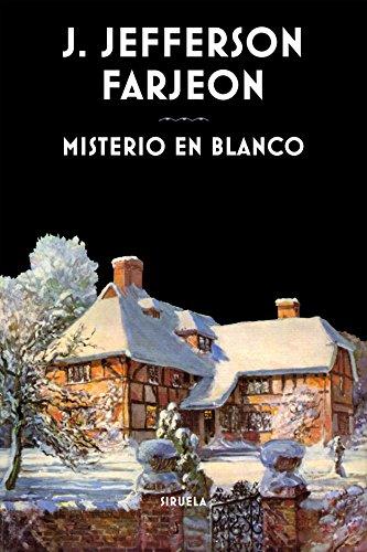 Misterio en blanco (Libros del Tiempo nº 337) por Joseph Jefferson Farjeon