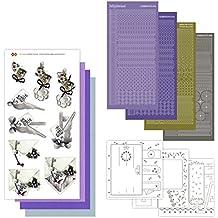 Carta Deco 1-piece Moving DOT and do 29Hobbydots set