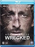 Wrecked [Blu-ray] [IT Import]