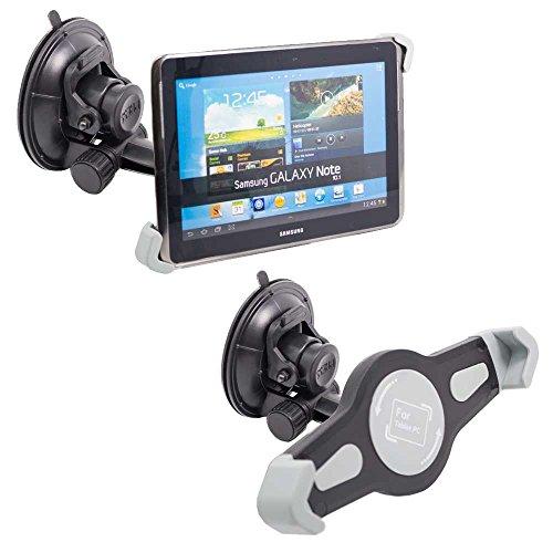 Auto & LKW Tablet Halterung für Windschutzscheibe - Halterung - Halter für Apple iPad Samsung Google Sony Asus Amazon 7-11 Zoll Car Holder