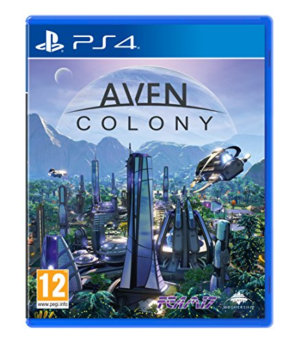 Aven Colony (PS4) Best Price and Cheapest