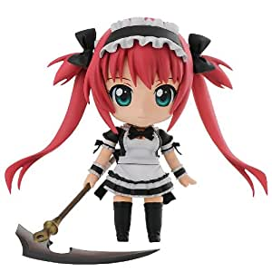 Queen's Blade Nendoroid Figur: Airi