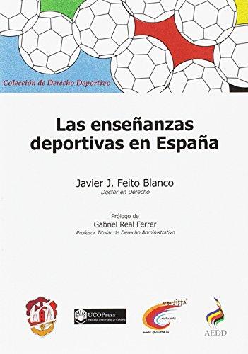 Las enseñanzas deportivas en España (Derecho deportivo)