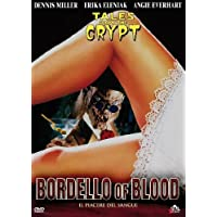 Il Piacere del Sangue - Bordello of Blood