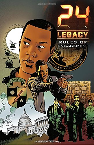 24: Legacy: Rules of Engagement (Tv-show 24)