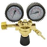 Druckminderer Druckregler für Stickstoff (N2)