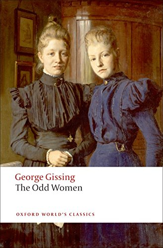 The Odd Women (Oxford World's Classics) por George Gissing