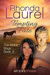 Tempting Fate (The Blake Boys Book 9)