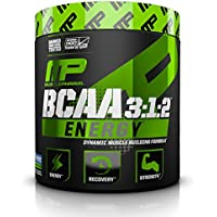Preisvergleich für MusclePharm BCAA 3:1:2 Energy (30 serv) Blue Raspberry, 225 g