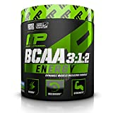 Muscle Pharm BCAA 3:1:2 Energy - 30 Servings (Blue Raspberry)