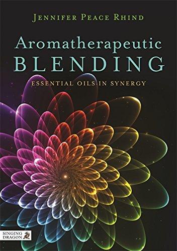 ".""Aromatherapeutic"