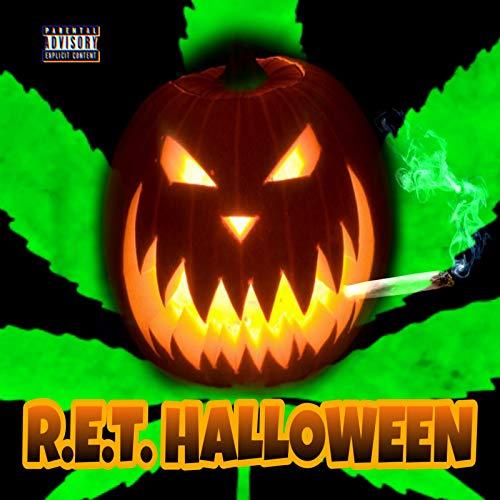 R.E.T. Halloween [Explicit]