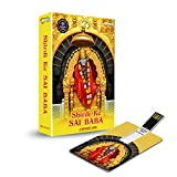 Music Card: Shirdi Ke Sai Baba -  320 Kbps MP3 Audio (8 GB)