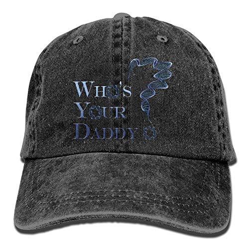 Medlin Hut BAM-Zeichen-Denim-Schädel-Kappen-Cowboy-Cowgirl-Sport-Hüte für die heißen Männer-Frauen (Hüte Cowgirl Billig)
