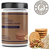 #6: Healthy Oaties Fresh soft Baked Cookies - High in protein, Non GMO, No Wheat Flour, No Refined Sugars - Oats and Dryfruit