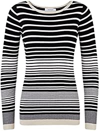 Promod Pullover mit Streifen